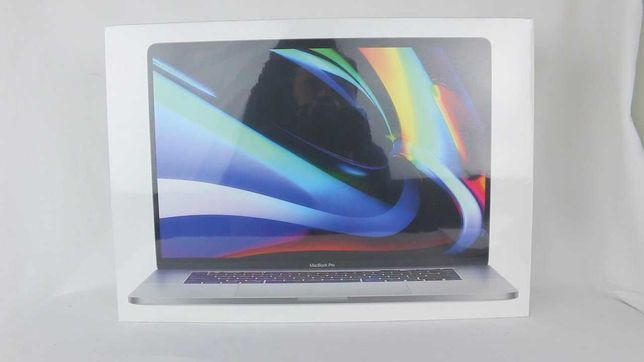 "Macbook Pro 16"" i9 2.3Ghz. 16GB Ram, 1TB SSD. SIGILAT. Garantie."