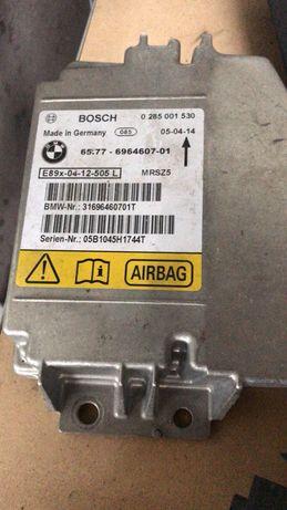 Calculator airbag bmw e81 e87 e90 e91 e92 e93