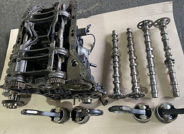 Axe came / Pistoane Mercedes 2.2 tip 651 E5