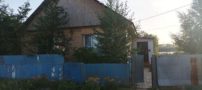 Продам дом с. Сычевка
