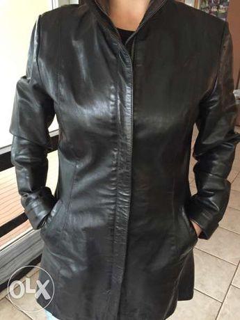 ПРОМО!!! Кожено дамско яке