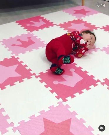 Детские коврики