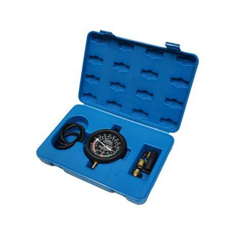Комплект за измерване на налягането и вакуума в горивната система