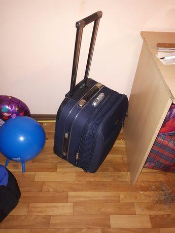 Срочно продаю чемодан