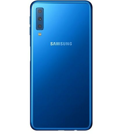 Самсунг А7 Samsung