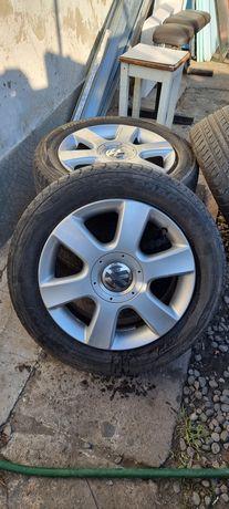 Jante 16' aluminiu Originale VW
