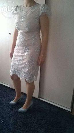 rochie de ocazie unicat noua