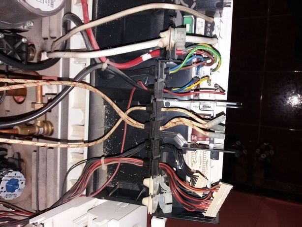 Reparații și întreținere centrale termice de orice tip