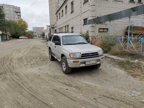 Продам Toyota 4runner