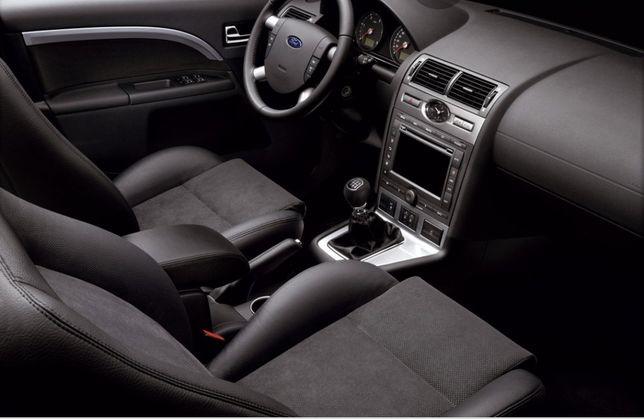 Форд мондео 3 на разбор.