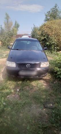Volkswagen Polo Хэтчбек