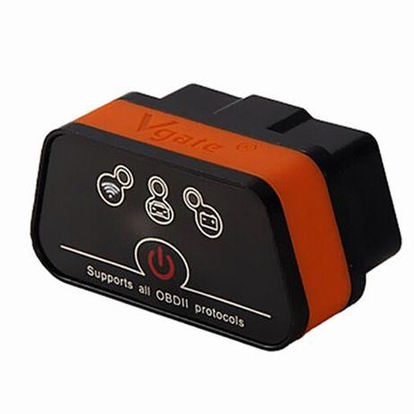 Маркова Диагностика за автомобили Vgate iCar2 ELM327 V2.1 OBD2