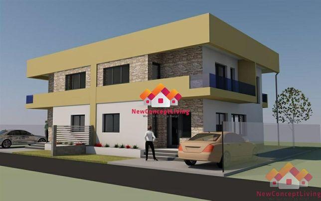 Vand Casa Sacalaz -Intrare # Europa -  tip ' Duplex Modern & Unique !