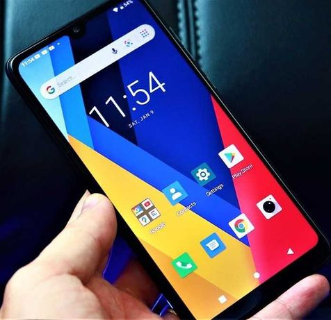 Telefon IHUNT ALIEN X PRO 2021