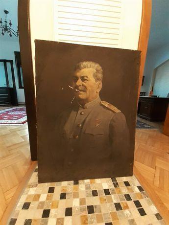 Tablouri Stalin