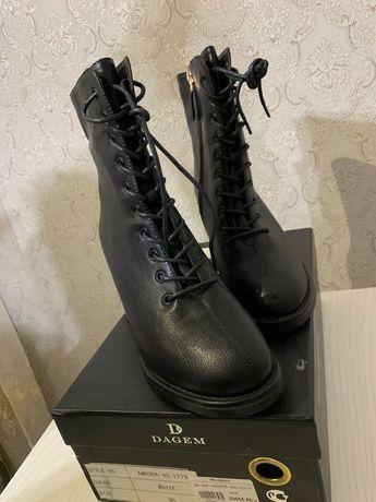 Обувь женская Tamido