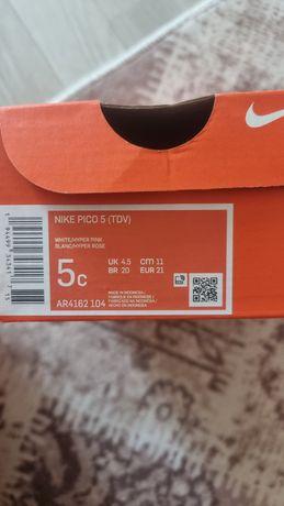 Nike pico 5 номер 21