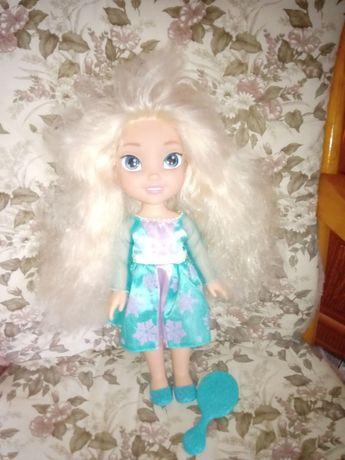 Păpușă Elsa Frozen