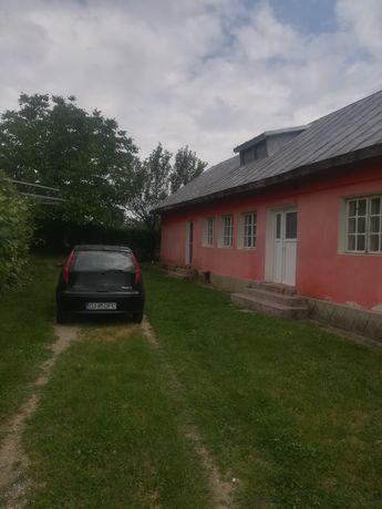 Vând Casa Ghercesti