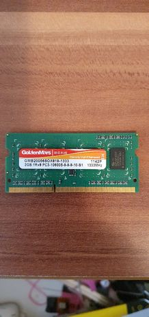 Memorie RAM Laptop/notebook