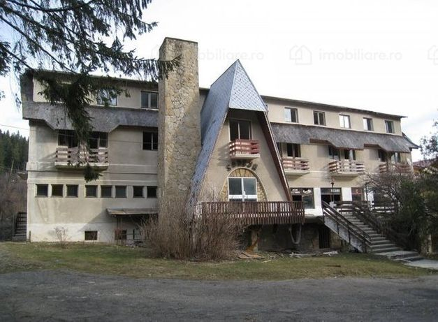 Motel Soveja