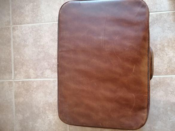 Пътнически куфар
