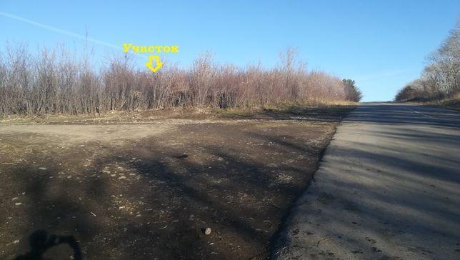Продам земельный участок Ново-Ульбинка 16 соток