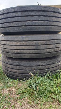 Джанти с гуми 315 80 22.5 саилун