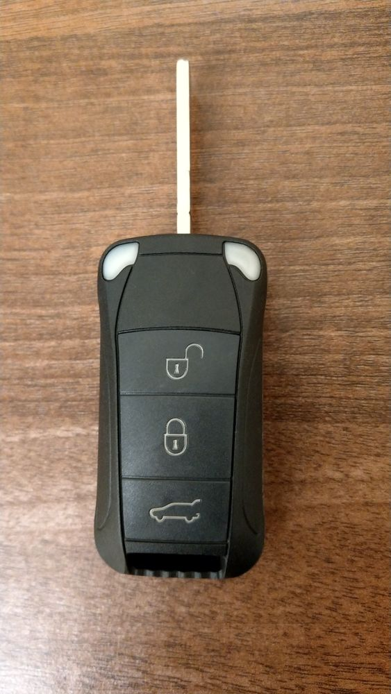 Carcasa cheie Porsche 3 butoane
