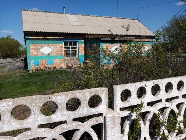 Продам дом в с. Волгодоновка