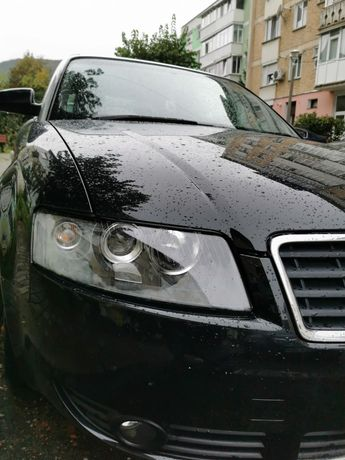 Vand Audi A4 Cabriolet