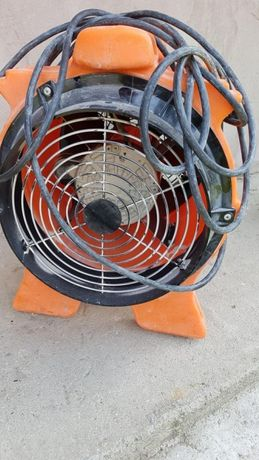 Ventilator industrial Heylo dri-ez f174