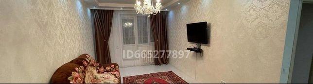 Сдается  2 комнатная квартира  Богенбай батыр   Жк Фаворит