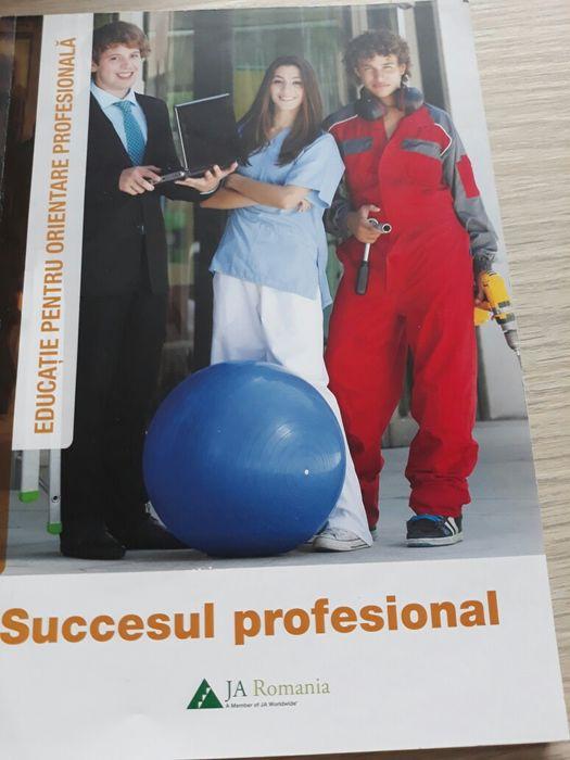 Cartea Succesul Profesional Bucuresti - imagine 1