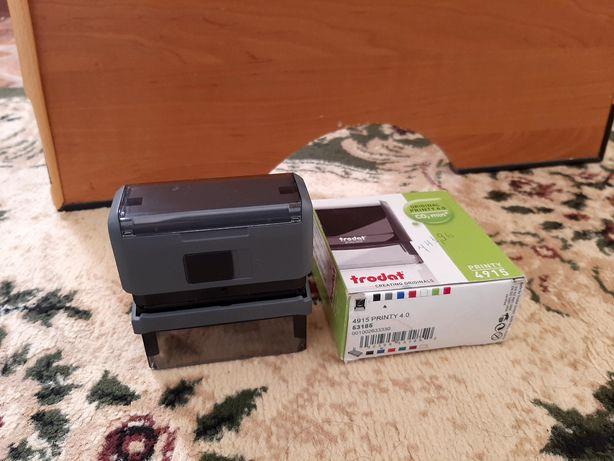 Продам печать автомат