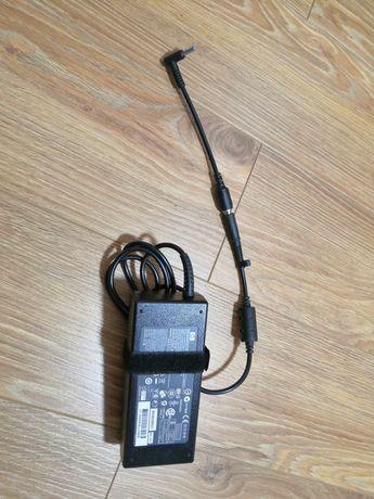 Incarcator laptop hp ptr. modelele noi cu mufa subtire pin central