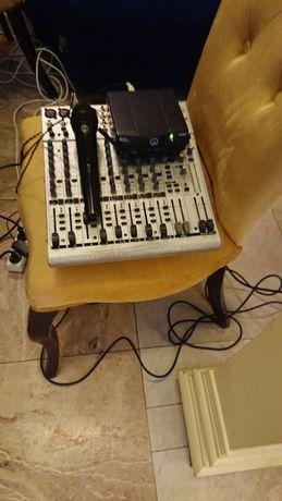 Аренда прокат музыкальной аппаратуры
