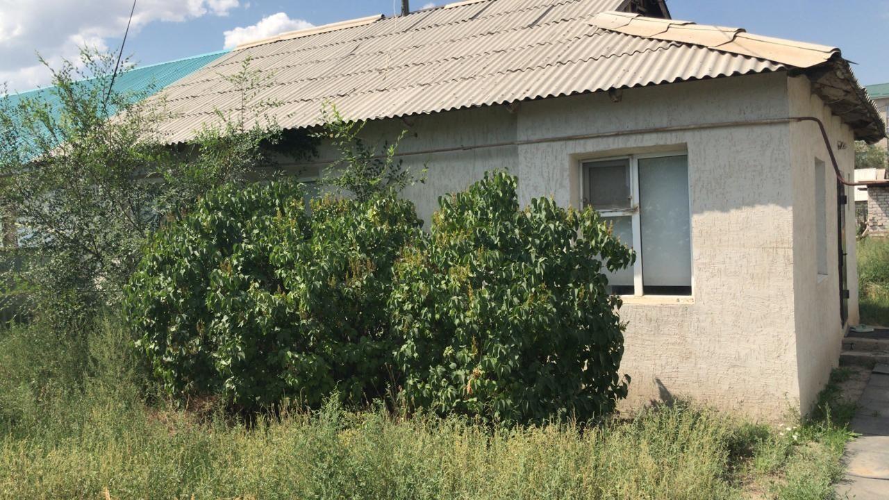 Продам дом в Жилгородке