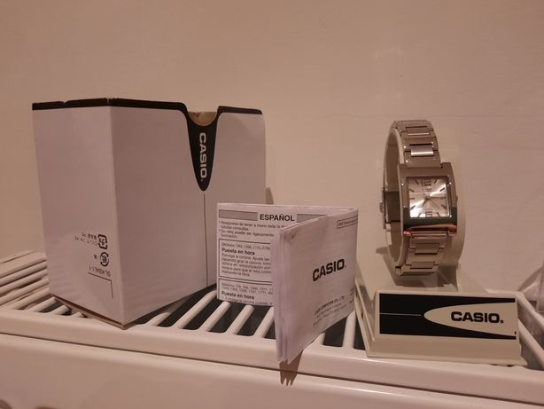 Ceas dama casio original