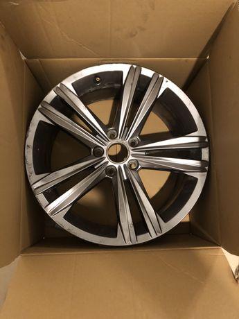Janta VW Arteon 18 inch