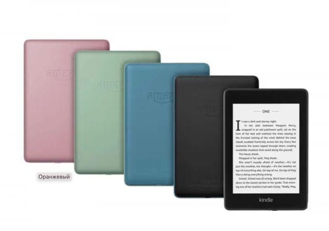 Электронная книга Amazon Kindle Paperwhite   Получаете в подарок