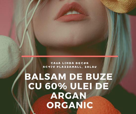 Cosmetice cu ulei de argan organic balsam de buze, șampon, ulei argan