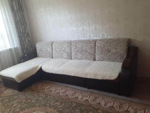 Мягкая мебель . Диван.