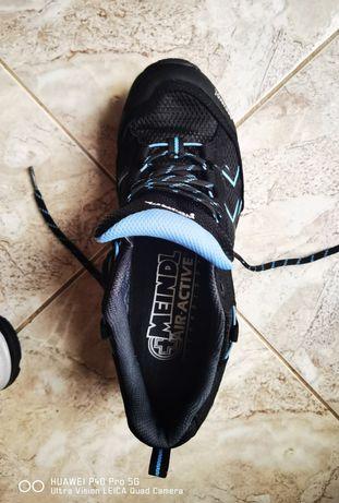 Туристически обувки -  Meindl