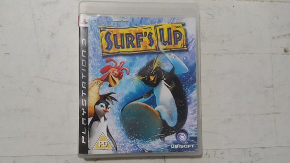 Surf's Up за PlayStation 3 PS3