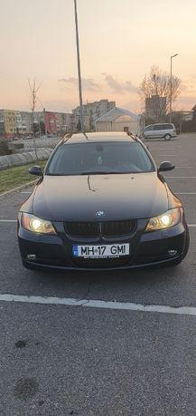 Vand BMW e91 seria 3 - motor 2l - M47 - 163 cp