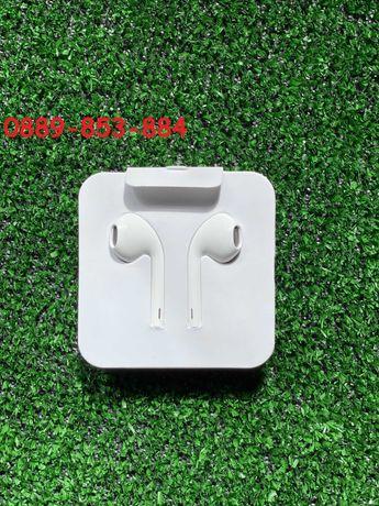 Оригинални слушалки за iPhone с Lightning iPhone 7 8 X XS 11 12 13 Pro