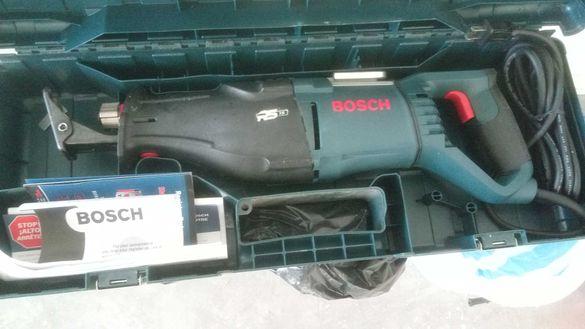 Саблен трион Bosch professional RS 15
