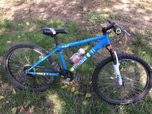 Продавам детцки велосипед 24 цола