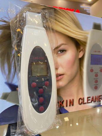 Ультразвук аппарат для чистки лица
